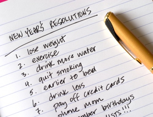 Lake Mary Counselor suggests 5 Mental Health Resolutions You Can Keep