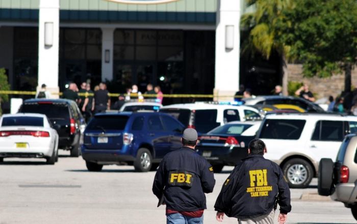melborne mall shooting florida