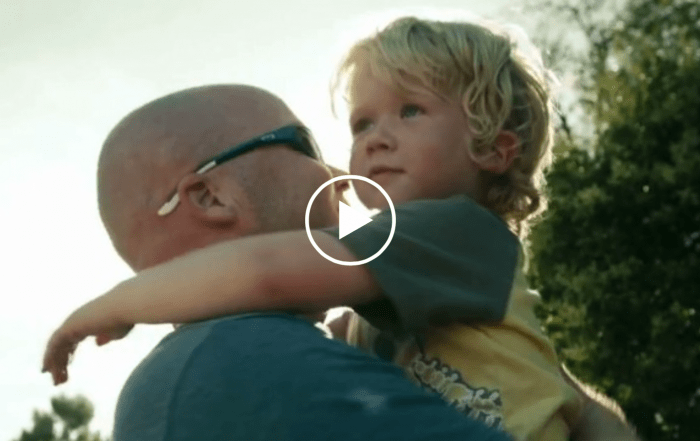 2015 Superbowl Dad Commercial Image