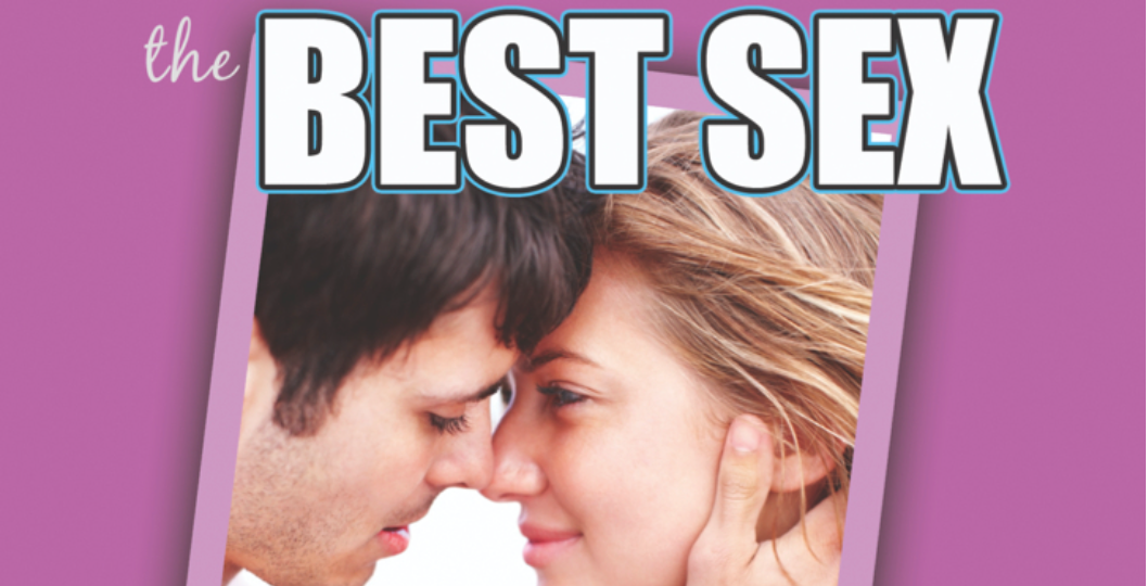 StressLess with the Best Sex