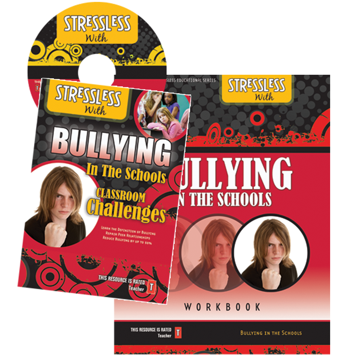 School Anti-Bullying Program for Students, Children & Teens