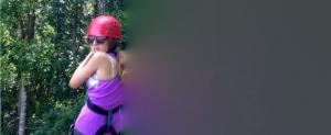 Jacobs Ladder Horizontal Blur