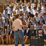 Bullying school seminar