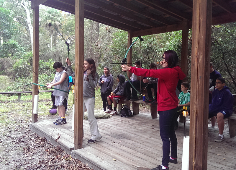 archery-florida-camp