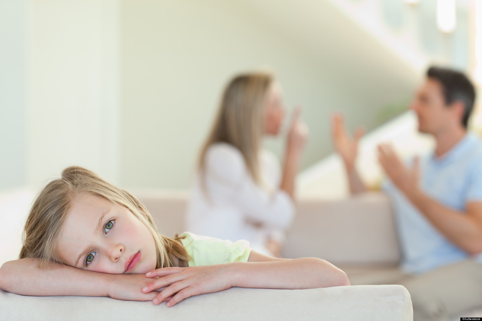 How Reunification Counseling Can Restore Relationships With Children