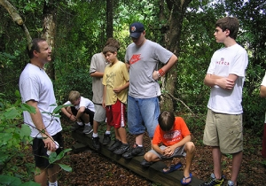 Orlando Social Skills Day and Overnight Summer Spring and Winter Camps and Social Skills Groups