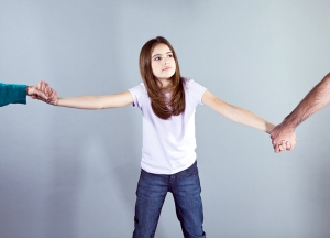 Orlando Family Counselor for children and teens of divorce