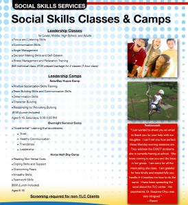 social-skills-services