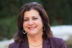 Cathy Pinnock, MS, RMHI