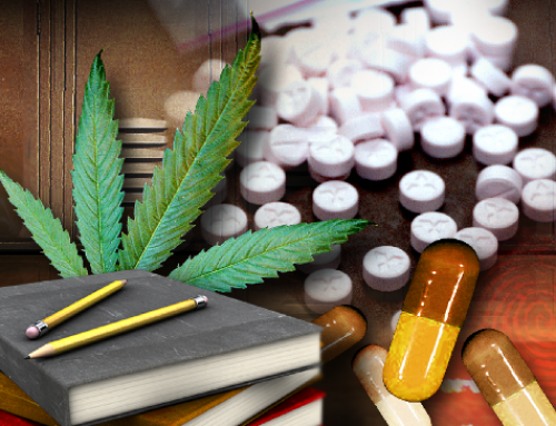 Drug use in Central Florida Elementary Schools | 4 Common Signs of Substance Abuse in Teens