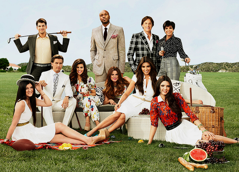 kardashian-blended-family