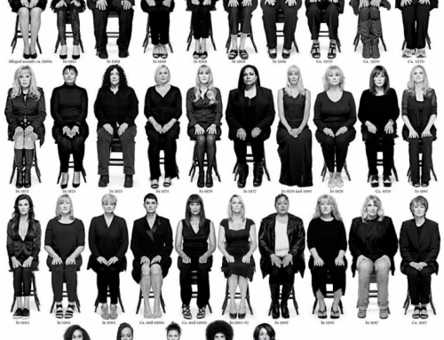5 Things Victims of Sexual Assault Can Learn from Bill Cosby's Accusers | Lake Mary Counselor