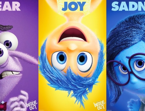 "4 Ways to Help Children Cope with Emotions Based on Pixar's Movie ""Inside Out"" 