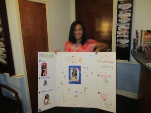 Teen Girl Vision Board 500x375
