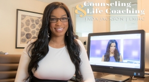 Orlando Jada Jackson Licensed Mental Health Counselor, Teen Girl Counselor, Marriage Counseling, Eating Disorders, Domestic Violence, Interracial, Sexual Abuse, Self Esteem