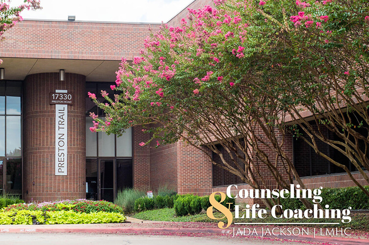 counseling center dallas texas