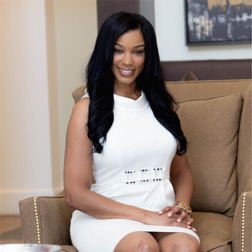 Jada Jackson - Dallas Texas Counselor for TLC