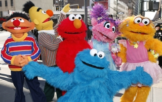 Sesame Street New Autistic Spectrum Character, ASD Awareness, ASD Orlando Counseling, Autistic Therapist Orlando, Dallas Aspergers Therapy