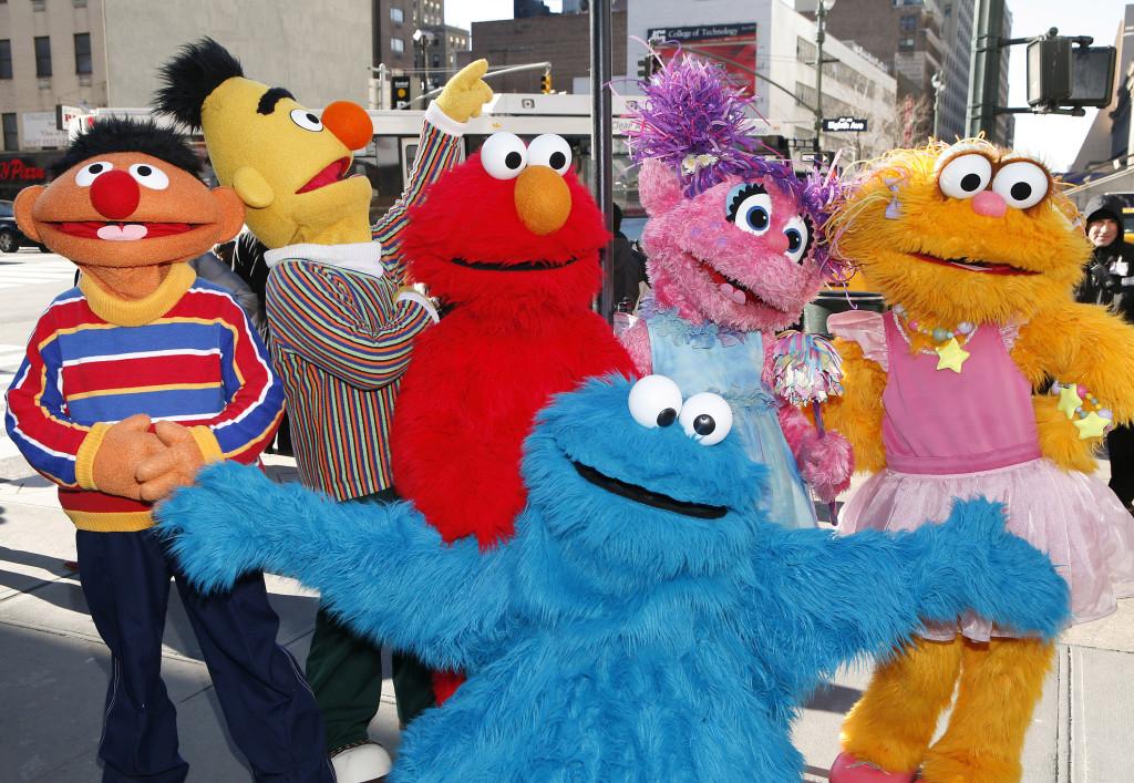 Sesame Street New Autistic Spectrum Character, ASD Awareness, ASD Orlando Counseling, Autistic Therapist Orlando, Dallas Aspergers Therapy