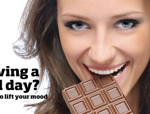 The Science of Sweets | 3 Tips to Control your Sweet Tooth and Your Depression