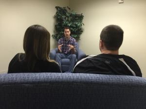 Jesse Couple Counseling