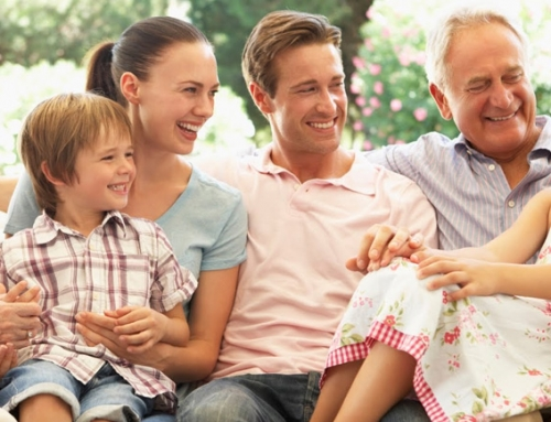 10 Tips to Raise Children and Elderly Parent Caregiver | Orlando Family Counselor