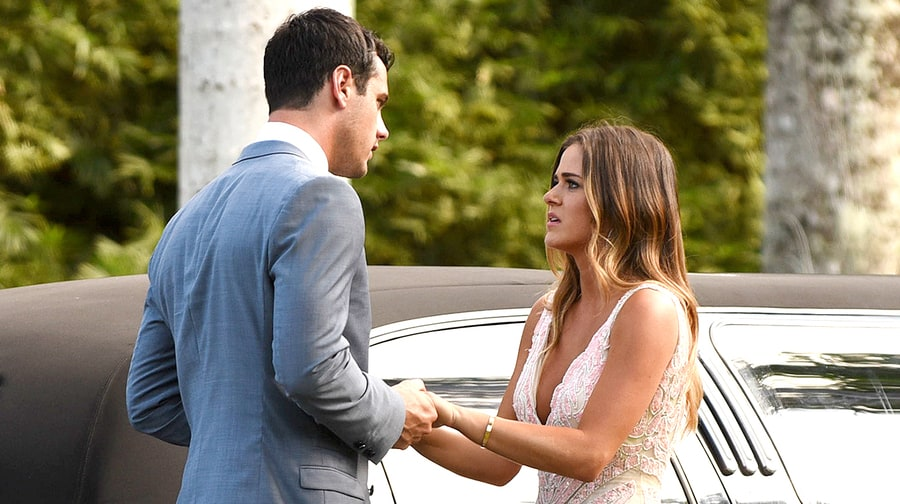 The Bachelor's Ben Higgins | JoJo Fletcher and 5 Tips to Cope with Heartbreak | Orlando Counselor