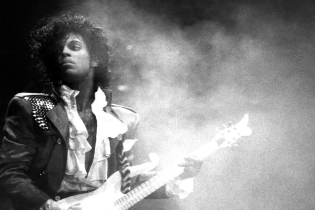 The Death of Prince and 4 Steps to Live in the Present | Orlando Counselor