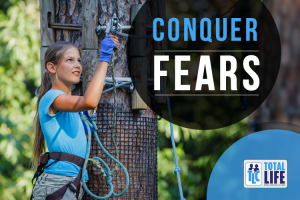 Conquer Fears