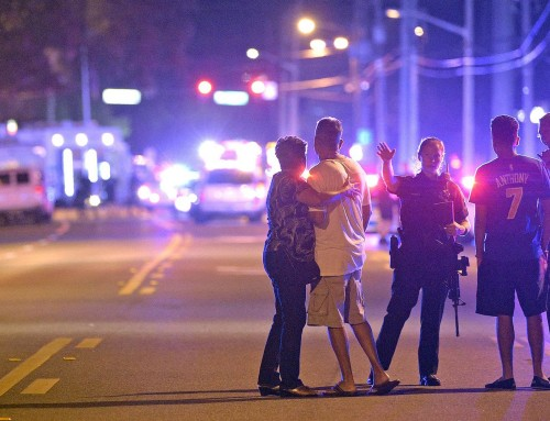 Christina Grimmie & Omar Mateen | 3 Lessons the Orlando Shootings Teach Us About the Human Spirit | Grief Counselor