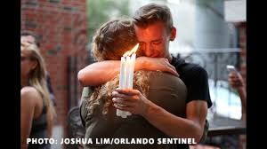 Hope In The Midst Of Horror For Orlando