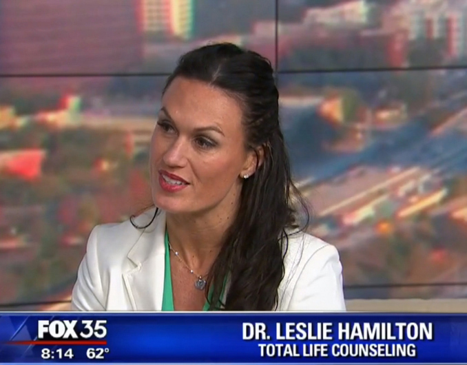 Dr.leslie hamilton on fox news