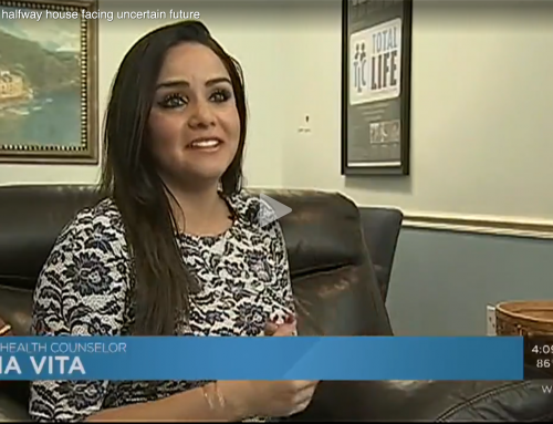 Drug Abuse Amongst Teens | Orlando Counselor News Interview