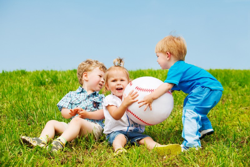 Is Your Toddler A Bully 7 Tips For Parents