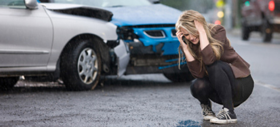Counseling After Car Accident