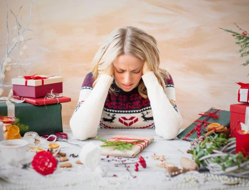 6 Holiday Stress Tips for the Holidays | Orlando Counselor