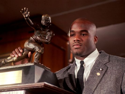 Rashaan Salaam Heisman | 7 Signs to Look for to Prevent Suicide | Orlando Depression Counselor