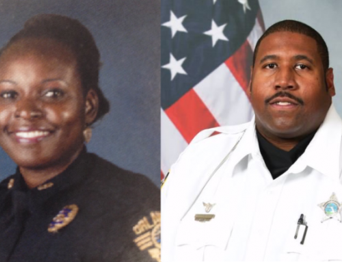 3 Ways to Comfort Our Kids When Law Enforcement Officers Are Killed | Lake Mary Counselor on Debra Clayton, Norman Lewis, Markeith Loyd