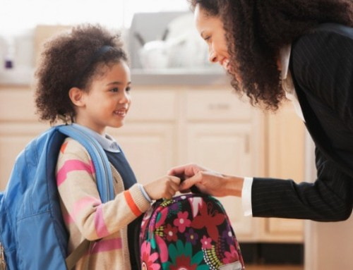 5 Steps for Back to School Success