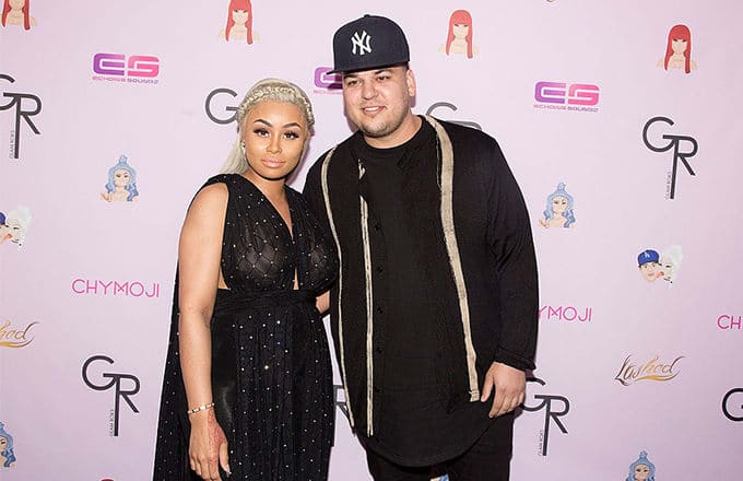 Revenge Porn Blac Chyna Rob Kardashian | A New Form of Relationship Abuse | Orlando Marriage Counselor