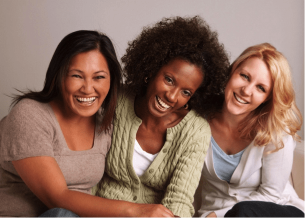 Specially trained women's issues therapists in Dallas
