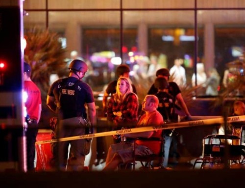 Las Vegas Massacre | What to do When you Don't know What to do? | 5 Tips That Will Help