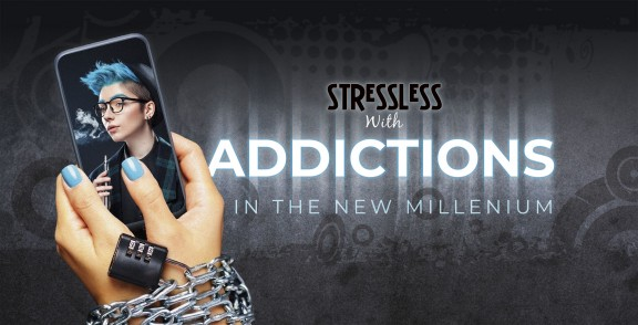 StressLess with Addictions in the New Millenium - $20