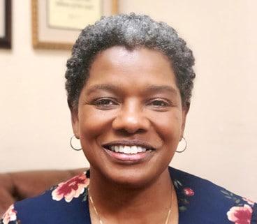 Sherecka Smith's bio photo
